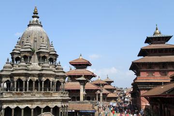 Durbar in Patan