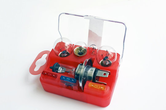 kit de bombillas para el coche