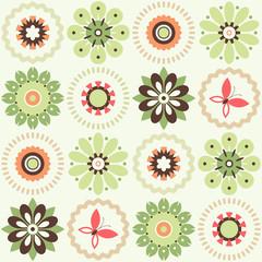 seamless_flowers_green