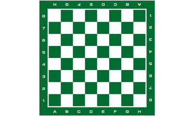 image about Chess Board Printable identify Seem pics \