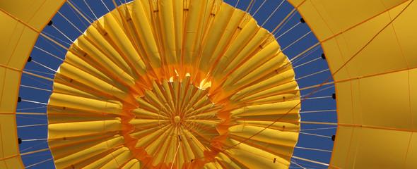 Hot Air Ballooning in Avon Valley Western Australia