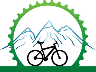 Design for mountain bikers