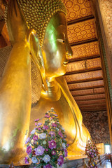 Wat Pho Buddah
