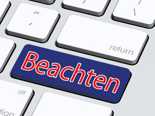beachten1