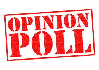 Image result for Opinion poll