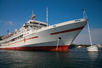 Hospital-ship
