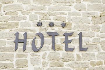 Signal three star hotel