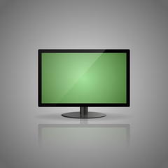 Green Display