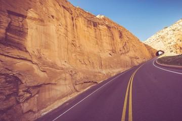 Wall Mural - American West Trip