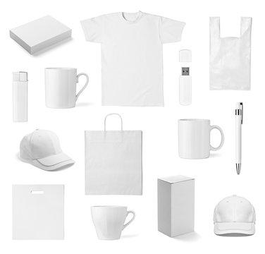 t shirt mug cup cap box pen flash memory bag