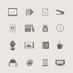 Business stationery supplies internet collection