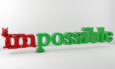 Make possible