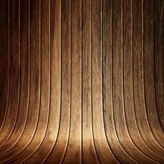 Obraz Edles Holz Hintergrund - fototapety do salonu
