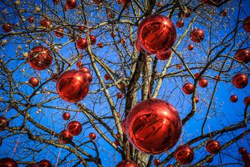 Big Red Christmas