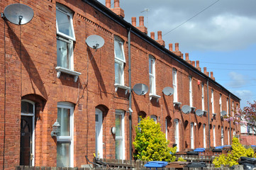Traditional Terraced Houses