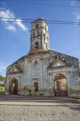 Island of Cuba