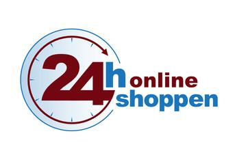 24h shoppen