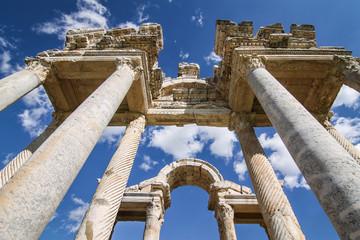 Greek Ruins of Turkey