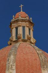 Avola Chiesa di Santa Venera