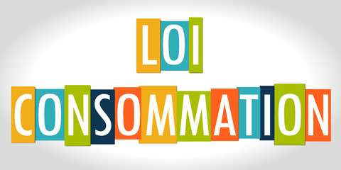 Loi Consommation