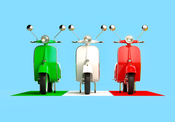 Italian formation