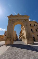 Noto Porta Ferdinandea