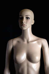 Mannequin doll