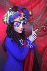Carnival image.