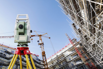 surveying technology and construction engineering