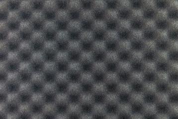 grey sponge texture