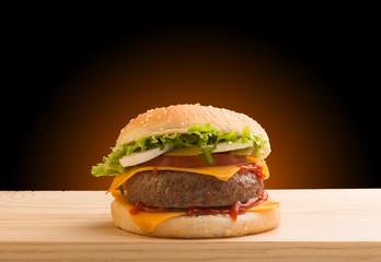 Hamburger III