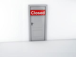 closed Door Possibilities