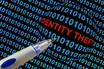 Identity Theft in Red