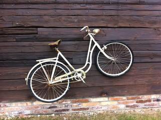 Foto op Plexiglas Fiets fahrrad