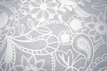 white lace background texture or wallpaper