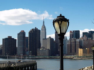 Affiche - NYC LIC-4