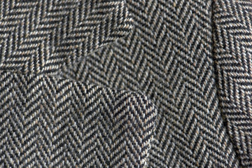 Wool, background texture