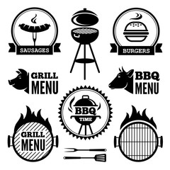 Grill and BBQ1