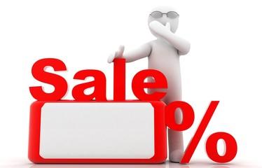 3d people(Sale)