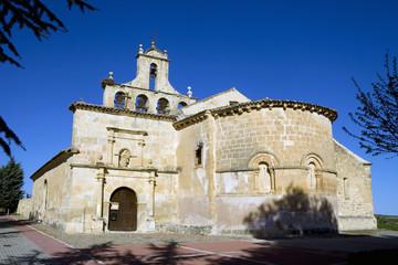 Duruelo Romanic Church