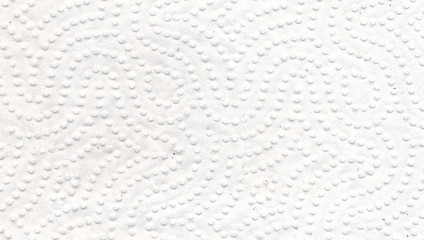 Toilet paper surface