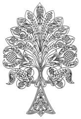 Paisley Design Art Design Vector