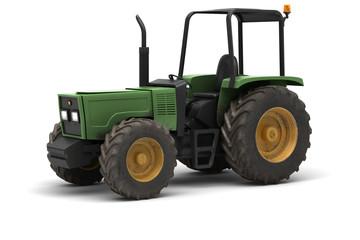 Tractor II