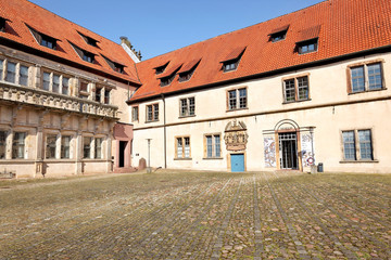 Weser-Renaissance Museum Schloss Brakel, Lemgo