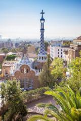 Casa Gaudì, Barcellona, Spagna
