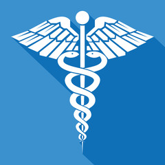 Logo médecine.