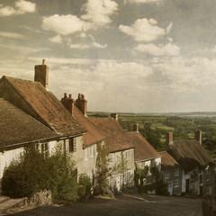 Quintessential English Scene