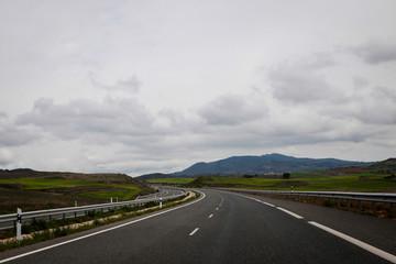 Carretera autopista