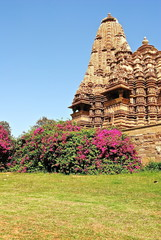 India - Tempio di Khajuraho