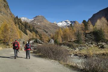 Austria, East Tyrol,